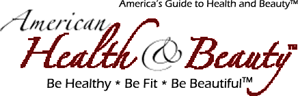 American Health And Beauty Logo